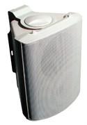 Visaton WB 16 WHITE - Настенная двухполосная АС