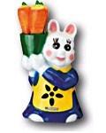 DSPPA DSP-652 - Ландшафтный громкоговоритель - кролик, 20Вт\100В