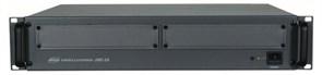 JEDIA JME-2A - Дополнительный кабинет для встраиваемых модулей на 2 прибора