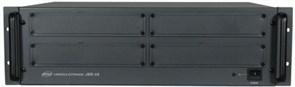 JEDIA JME-4A - Дополнительный кабинет для встраиваемых модулей на 4 прибора