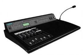 DSPPA PC-6600 - Микшерная консоль Таймер AM/FM USB 5 входов и 10 линий