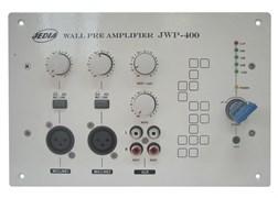 JEDIA JWP-400 - Выносная панель пред-усилителя для усилителей JPA-1120В и 1240В