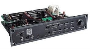 JEDIA JDM-10A - Встраиваемый цифровой модуль сообщений