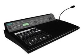 DSPPA PC-6635 - Микшерная консоль Усилитель 350 Вт Таймер AM/FM USB 5 входов и 10 линий