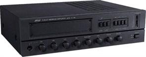 JEDIA JPA-1120 - Микшер-усилитель120Вт\100В