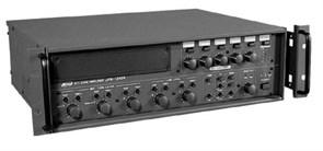JEDIA JPA-1240A - Микшер - усилитель 240Вт/100В