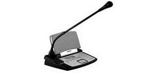 DSPPA MP-6942 - Микрофонная консоль председателя