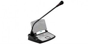 DSPPA MP-6942 (9pin) - Микрофонная консоль председателя. (9pin)