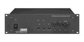 DSPPA MP-6941 - Центральный системный блок для конференц-системы.
