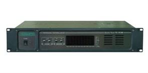 DSPPA PC-1012M - Мониторная панель 10 каналов, встроенная АС