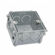 AMC iBox - Монтажный бокс для установки встраиваемых регуляторов громкости серии VC.