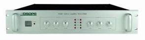 DSPPA MAG-1325 - 2х-канальный усилитель 2х250Вт\100В