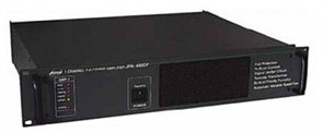 JEDIA JPA-480DP - Усилитель 480 Вт\100В