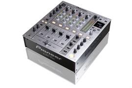 Pioneer DJM-700S - Профессиональный DJ микшер