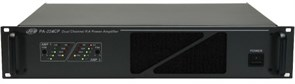 JEDIA JPA-2120CP 2-х канальный усилитель мощности 2х120 Вт\100В с приоритетным входом