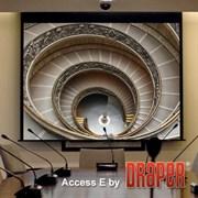 "Draper Access/E NTSC (3:4) 305/120"" 175Ом234 АТ-1200 ebd 8 см - Экран"