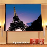 """Draper Signature/V HDTV (9:16) 490/193"""" 240*427 М1300 ebd 12"""" - Экран"""