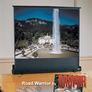 "Draper RoadWarrior NTSC (3:4) 203/80"" 122*163 MW - Экран"