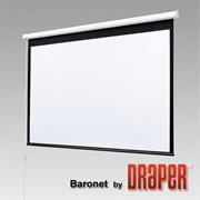 "Draper Baronet NTSC (3:4) 305/120"" (10') 175Ом234 MW ebd 23"" - Экран"