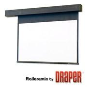 "Draper Rolleramic NTSC (3:4) 610/240"" (20') 358*478 MW - Экран"