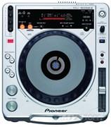 Pioneer CDJ-800MK2 CD - проигрыватель с поддержкой MP3