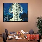 """Draper Clarion 133"""" M1300 - Полотно для экрана"""