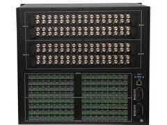 PTN MCV6464A - Матричный коммутатор 64:64 композитный + Стерео, Аудио