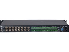 PTN MCV88 - Матричный коммутатор 8:8 композитный. Видео.