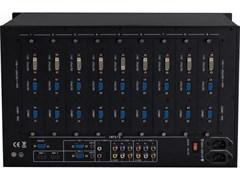 PTN WGP2000 (1:2) - Контроллер видеостен