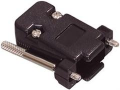 DSC-350 - Корпус для разъема D-SUB