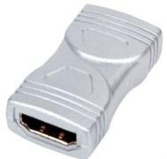 HQSSVC009 - Разъем переходной HDMI female - HDMI female