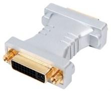 HQSSVC011 - Разъем переходной  DVI-A female - VGA male