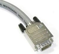 AVC Link CABLE-910/1.5 - Кабель VGA - VGA,  1.5 м