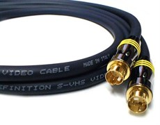 AVC Link CABLE-912/1.5 - Кабель  SVideo -SVideo 1.5 м