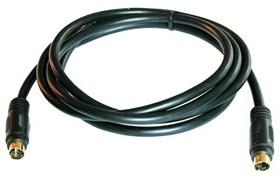 Kramer C-SM/SM-15 - кабель 4-конт. S-Video (Вилка - Вилка) 4,6 метра