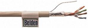 Belden 1633ENH.00500 - безгалогеновый FTP 5E кат