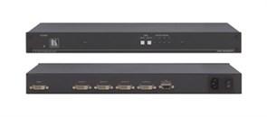 Kramer VM-4HDCPxI - Усилитель-распределитель 1:4 сигнала DVI