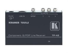 ScreenMedia Navigator 130*200 (122*91) MW SNM-4301 - Напольный экран с амортизатором