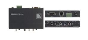 ScreenMedia Navigator 207*200 (199*149) MW SNM-4303 - Напольный экран с амортизатором