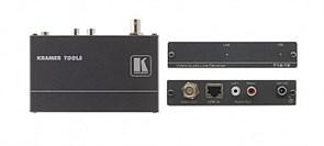ScreenMedia Large Stage 600*450  FMW LS-M300WM - Экран с электроприводом