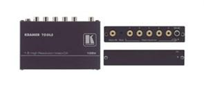 ScreenMedia Goldview 406*305 (394*221) MW SGM-16908 - Настенный экран