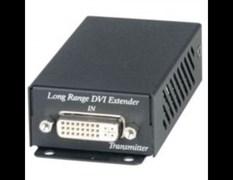 AV-BOX 1TP-100RT (AV-DE02E)-Пассивный комплект передачи устройство приема+передатчик DVI по витой паре CAT5