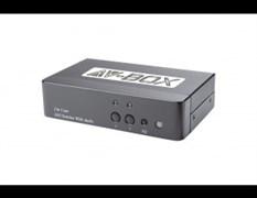 AV-BOX SW1-21 (AV-DS02-2) Коммутатор DVI, 2 вх. 1 вых