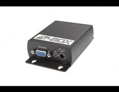 AV-BOX 3TP-300RT (AV-VE01-2) Комплект приемник + передатчик удлинителя сигнала VGA по витой паре