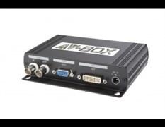 AV-BOX SC631HD (AD001HD-2) Преобразователь композитного видеосигнала в VGA с высоким разрешением