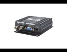 AV-BOX SC63HD (AD001H-2) - Преобразователь композитного видеосигнала в VGA с высоким разрешением
