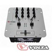 VOLTA DJM-12 - DJ микшерный пульт