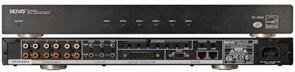 NV-E6GM-DCEX - контроллер мультирум Essentia (E6G) без панелей управления 6 зон 6 источников