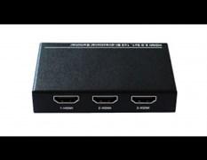 AV-BOX SWH Двунаправленный коммутатор HDMI 2.0