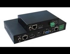 AV-BOX MVE-AD Мультистандартный удлинитель видеосигнала по витой паре HDBaseT